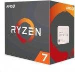 Obrázok produktu AMD RYZEN 7 1700X, BOX, bez chladiča