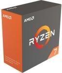 Obrázok produktu AMD RYZEN 7 1800X, BOX, bez chladiča