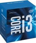 Obrázok produktu Intel Core i3-6100T, Box