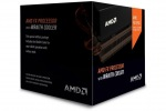 Obrázok produktu AMD FX-8350,  Octo Core,  4.00GHz,  8MB,  AM3+,  32nm,  125W,  BOX,  AMD Wraith Cooler