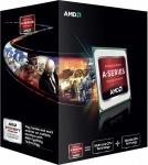 Obrázok produktu AMD A6-6400K Black edition, 3,9 Ghz