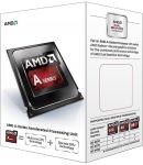 Obrázok produktu AMD, A8-7650K, tichý chladič, Box