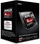 Obrázok produktu AMD, A10-7860K, tichý chladič, Box