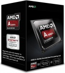 Obrázok produktu AMD, A10-7890K, tichý chladič, Box
