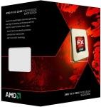 Obrázok produktu AMD, FX-8370E Processor BOX, soc. AM3+, 95W