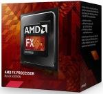 Obrázok produktu AMD, FX-8370, Black Edition, 4,0 Ghz, Wraith chladič