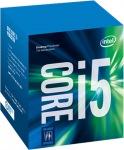 Obrázok produktu Intel Core i5-7400, Box