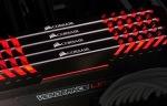 Obrázok produktu Corsair Vengeance LED 2x8GB DDR4 3000MHz C15 - červené LED