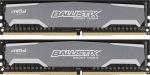 Obrázok produktu Crucial Ballistix Sport, 2400MHz, 2x8GB, DDR4