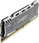 Obrázok produktu Crucial Ballistix Sport LT, 2400MHz, 8GB, DDR4