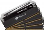 Obrázok produktu Corsair Dominator Platinum, 2666Mhz, 4x4GB, DDR4 ram, XMP 2,0