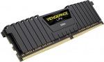 Obrázok produktu Vengeance® LPX 16GB (2x8GB) DDR4 DRAM 2400MHz - Black