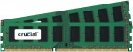 Obrázok produktu Crucial, 2133Mhz, 2x4GB, DDR4 ram