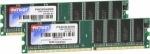 Obrázok produktu Patriot, 400Mhz, 2x1GB, DDR ram