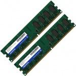 Obrázok produktu ADATA, 800Mhz, 2x2GB, DDR2 ram