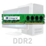 Obrázok produktu Integral, 667Mhz, 2GB, DDR2 ram
