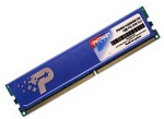 Obrázok produktu Patriot, 800Mhz, 2GB, DDR2 ram