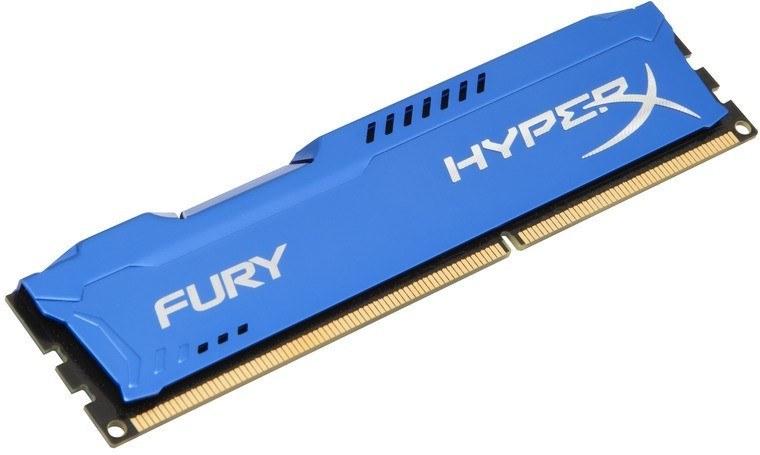 Kingston HyperX Fury Blue - HX316C10F/8