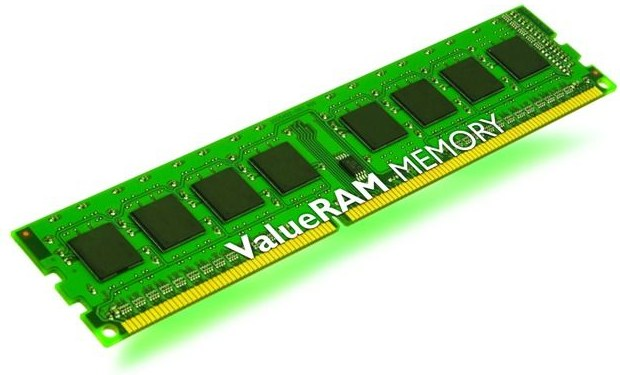Kingston, 1333Mhz, 8GB, DDR3 ram - KVR1333D3N9/8G