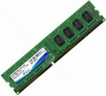 Obrázok produktu ADATA, 1600Mhz, 4GB, DDR3 ram