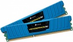 Obrázok produktu Corsair Vengeance Low Profile Blue, 1600Mhz, 2x8GB, DDR3 ram, XMP