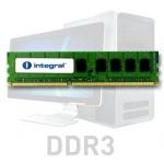 Obrázok produktu 2GB DDR3-1600 ECC DIMM CL11 R1 UNBUFFERED 1.5V