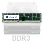 Obrázok produktu 4GB DDR3-1333 ECC DIMM CL9 R2 REGISTERED 1.5V