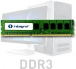 Obrázok produktu Integral, 1600Mhz, 8GB, DDR3 ram