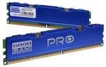 Obrázok produktu Goodram DIMM 8GB DDR3, 1600MHz, ECC, Reg