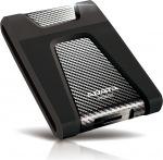 Obrázok produktu ADATA DashDrive Durable HD650, 1TB, čierny