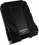 Obrázok produktu ADATA HD710 DashDrive, 1TB, čierny