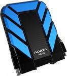 Obrázok produktu ADATA HD710 DashDrive, 1TB, modrý