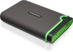 Obrázok produktu Transcend StoreJet 25M3, 500GB, zelený