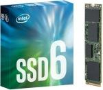 Obrázok produktu Intel SSD 512GB 600p M.2 80mm TLC