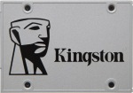Obrázok produktu Kingston SSDNow UV400 240GB SATAIII, 550 / 490 MB / s, 7mm