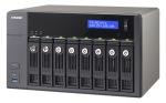 Obrázok produktu QNAP TS-853 PRO (2, 4G / 2GB RAM / 8xSATA)