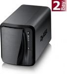 Obrázok produktu ZyXEL NAS 520