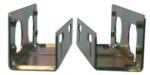 Obrázok produktu Montážní plech pro HDD, U - profil 1 pár