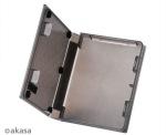 Obrázok produktu Akasa AK-HPC01-BK Flexstor H25