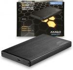 Obrázok produktu Axago EE25-XA3, čierny