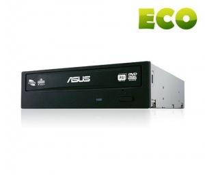 Obrázok produktu ASUS DVD RW 24D5MT, BULK, čierna