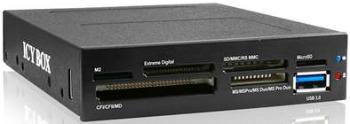 Icy Box IB-865-B - IB-865-B