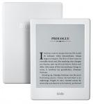 """Obrázok produktu Amazon Kindle 8 Touch,  6"""" E-ink,  wi-fi,  sponzorovaná verze,  bílá"""