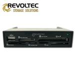 Obrázok produktu Revoltec Procyon RZ060, USB 2.0, čierna