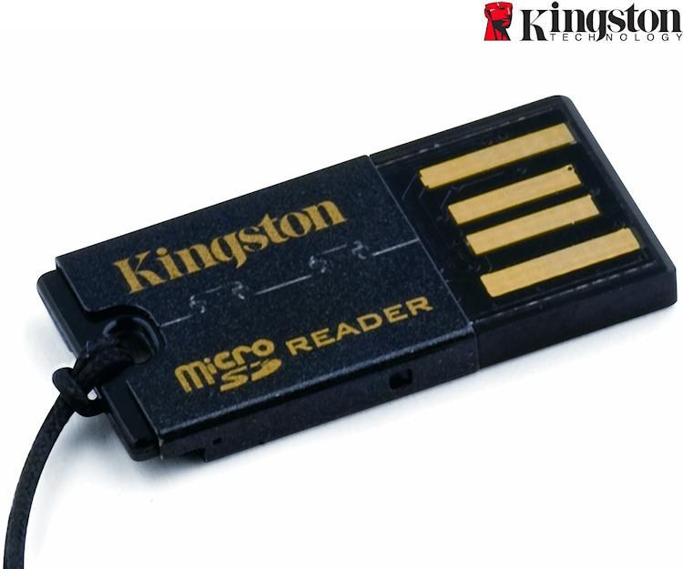 Kingston FCR-MRG2 - FCR-MRG2