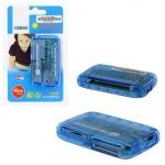 Obrázok produktu 4World 26v1, USB, modrá