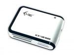 Obrázok produktu i-Tec USB 2.0 All-in One reader - White / Black