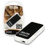 Obrázok produktu AXAGO CRE-X, USB