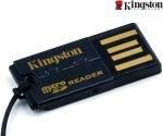 Obrázok produktu Kingston FCR-MRG2, MicroSD / SDHC čítačka,