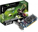 Obrázok produktu ASUS nVidia GeForce 210-1GD3-L, 1GB